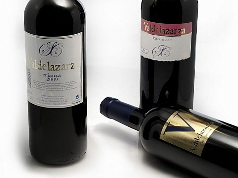 Our Wines - Valdelazarza